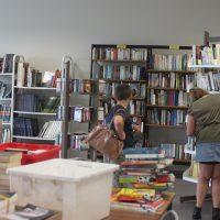 Bibliothèque - Aout 2013 002
