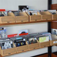 CD médiathèque